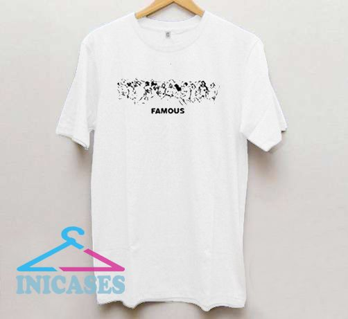 Kanye West Famous Stylish T Shirt Stylish Tshirts Shirts T Shirt