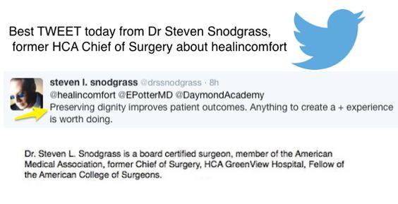 Thank you Dr. Steve