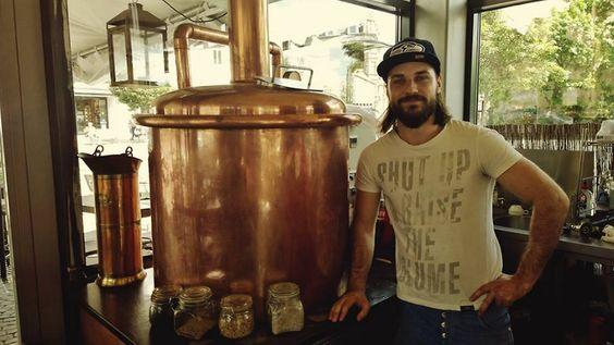 Reinheitsgebot von 1760 v.Chr.: Kleinste Brauerei serviert ältestes Bier