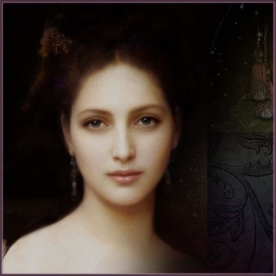 "Malú Antunes on Twitter: ""WILLIAM ADOLPHE BOUGUEREAU (1825-1905) Afrodite… """