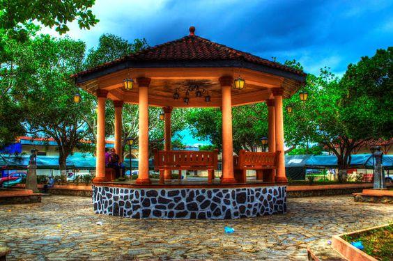 El Rincón de fotos de Panamá : junio 2015
