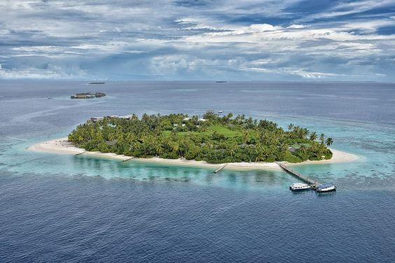 Բոլիֆուշի, Մալդիվյան կղզիներ