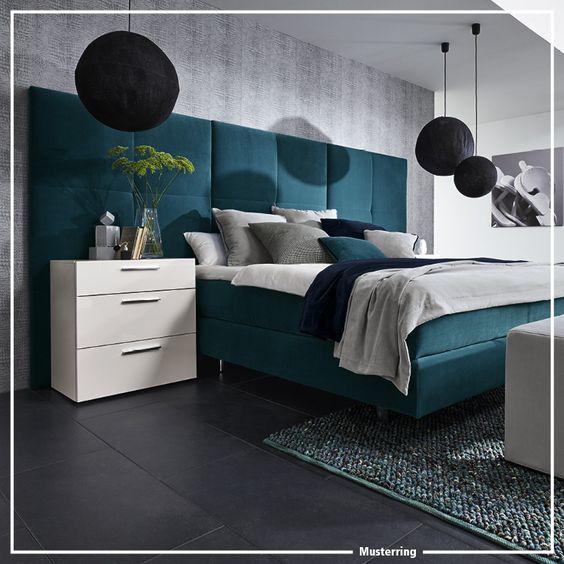 Musterring EVOLUTION Schlafzimmer | sleeping room
