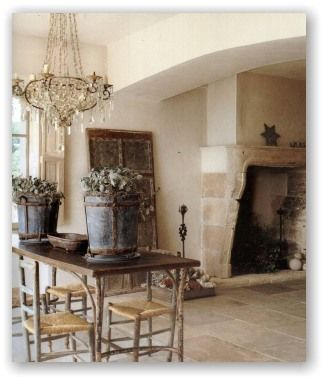 Reminder: Arch entrance into great room, kitchen and dining room