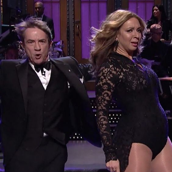 WATCH: 'SNL' Highlights the Funniest Musical Acts in Epic Sketch #snl40