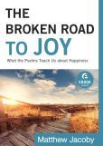 Free Book – The Broken Road to Joy: What the Psalms Teach Us about Happiness, by Matthew Jacoby, is free in the Kindle store and from Barnes & Noble and ChristianBook, courtesy of Christian publisher Baker Books.