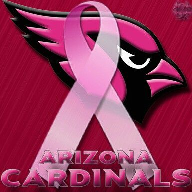 azcardinals October is breast cancer awareness month. Show support ...
