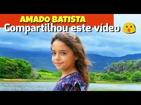 Amado Batista Folha Seca Cover Rayne Almeida Youtube Com
