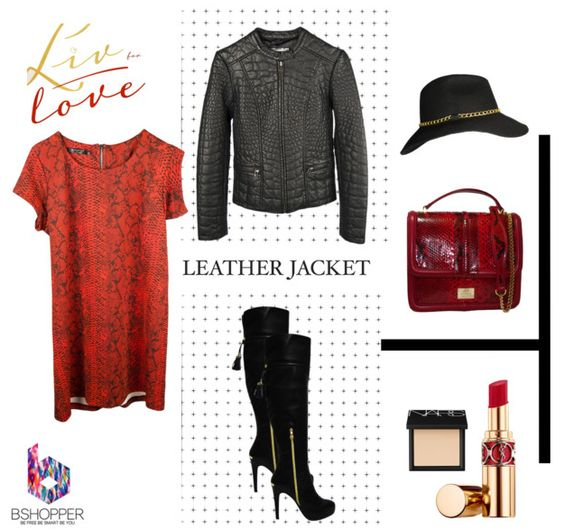 #outfit #cuero