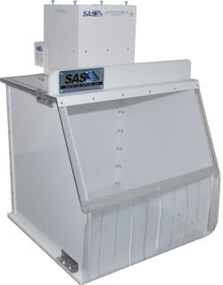 Model 218 ductless fume hood is used by one of the artists featured on our Jewel Day board. http://www.sentryair.com/specs/Ductless-Fume-Hood-Spec-218-DCH.htm