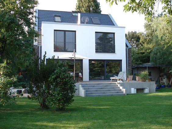 Bauplan Renovierung Haus