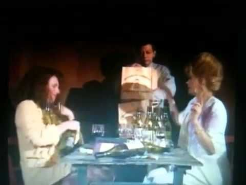 Ab fab wine tasting. Best scene ever! | Absolutely ...