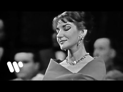 Maria Callas Sings Casta Diva Bellini Norma Act 1 Youtube Maria Callas Opera Music Classical Music
