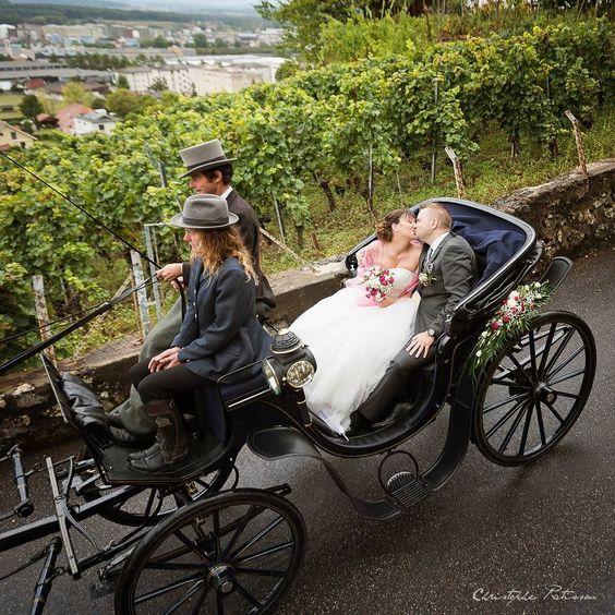 Quelle mariée voyageuse du temps es-tu? Ton véhicule 2