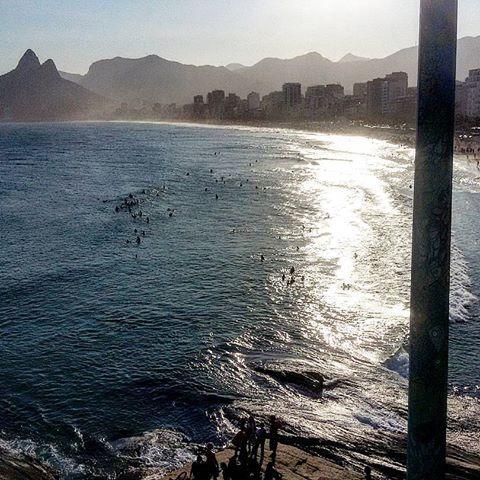 🌴Paradise 🌴 #paradise  #arpex #021 #riodejnaieiro #ipanema #blassed