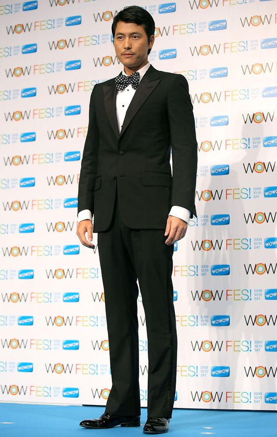 """Jung Woo-Sung Photos: Jung Woo-Sung Attends """"Wow Fes! 2009"""" Press Conference"""
