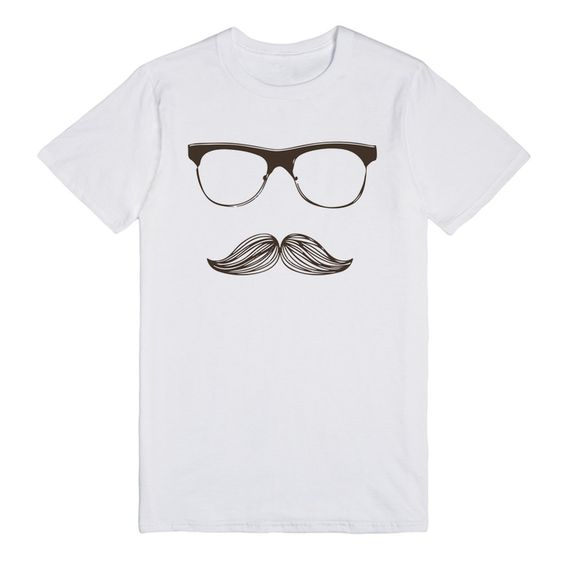 Iconic Hipster Shirt