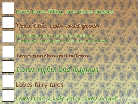 Be a Mori Girl (Forest Girl) Step 2.jpg