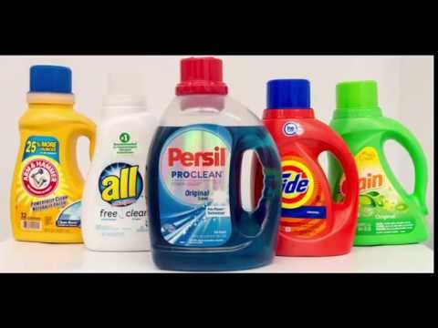 What Can I Use Instead Of Laundry Detergent Laundry Detergent