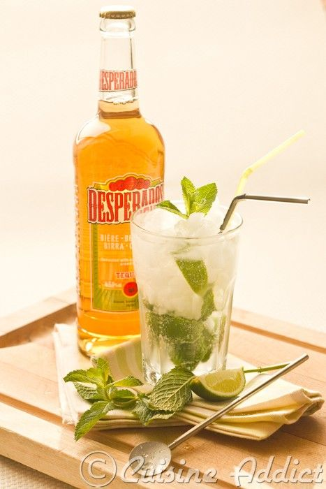 Despejito, le cocktail de l'été!