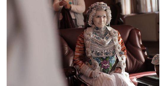 Nusja Jone - Bride (Kosovo):
