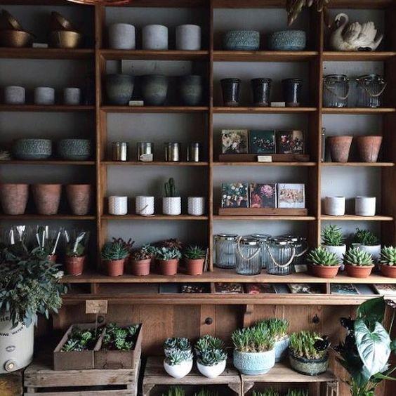House of Woo - The Shopkeepers