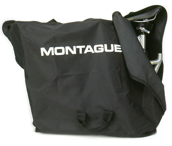 Montague Soft Carry Bag for Folding Bikes fits Montague / Swissbike