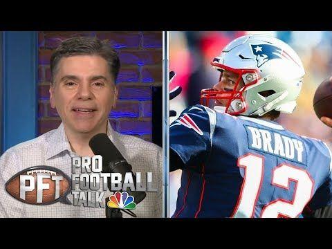 Brady Not Likely To Seek Control Over Bucs Roster Pro Football Talk Nbc Sports Despite Rumors That Tom Brady Wants To Contro In 2020 Football Talk Sports Football