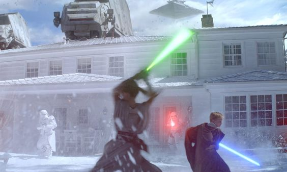 Duracell faz comercial épico envolvendo o universo de Star Wars