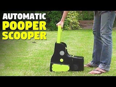Best Automatic Pooper Scooper For Dogs Pooper Scooper Pooper