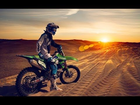 The Dream Will Become Reality Motorcycle Motivation Youtube