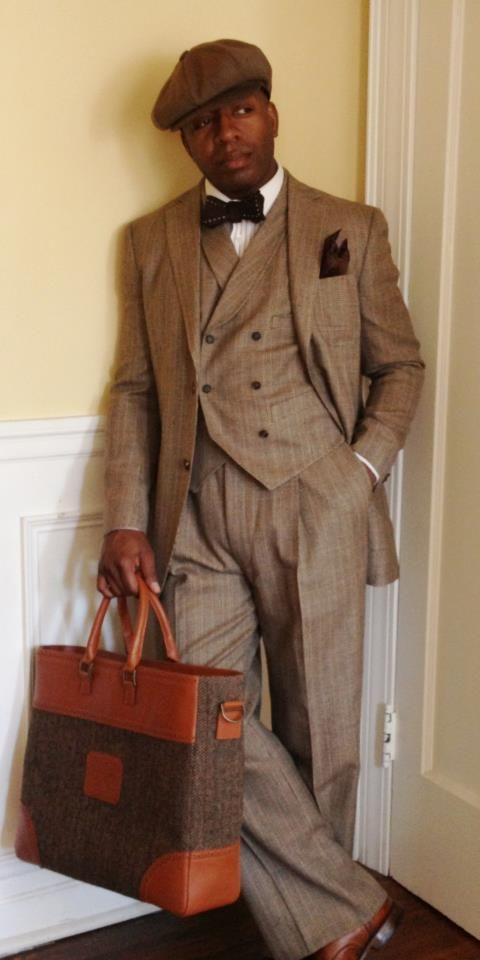 Bags, The suits and Suits on Pinterest