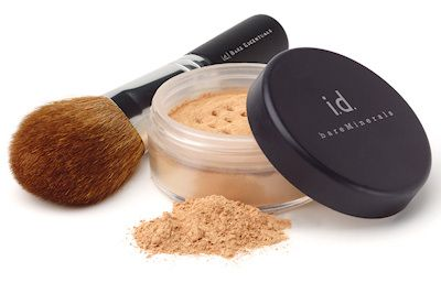 Bare Minerals! For girls who just need a little oomph and hate feeling too made up. I hate it when I can feel makeup on my face.