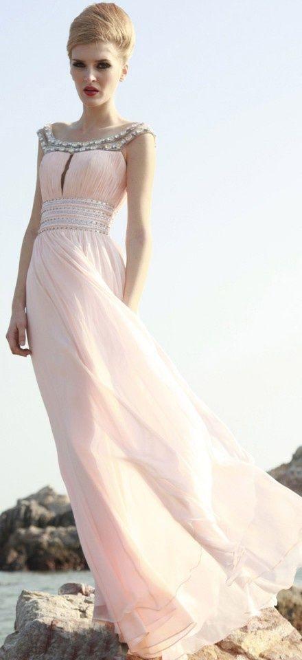 THE MOST BEAUTIFUL MAXI DRESSES - Vestidos de noche - Pinterest ...