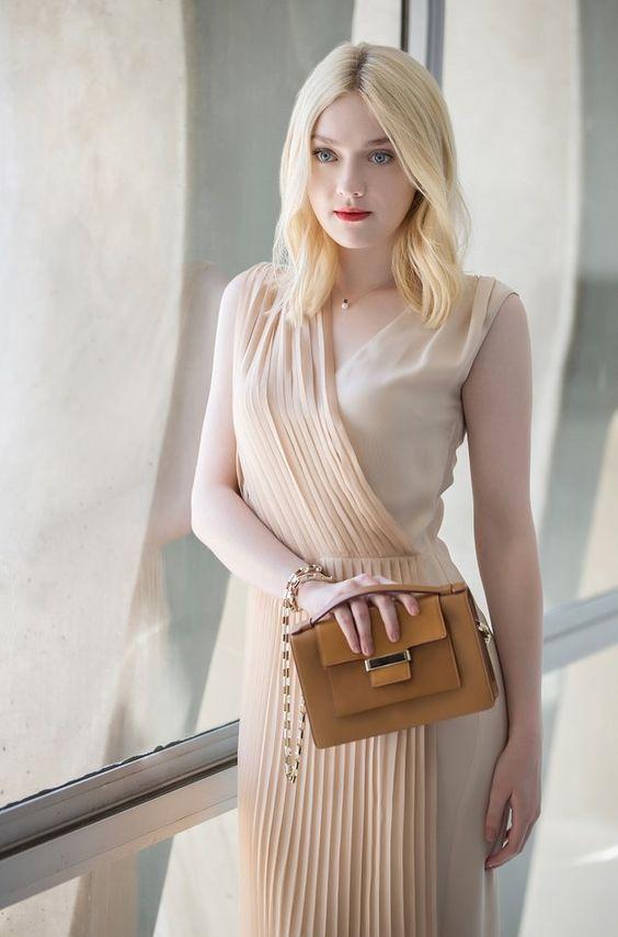 Dakota Fanning  actriz