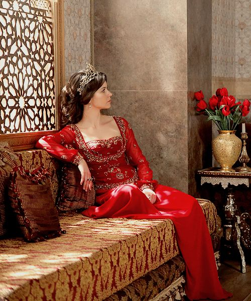 Mahpeyker Kösem Sultan 1173b90f9d3da63222009cec86ef91a8