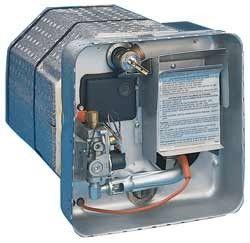 Suburban 10 Gallon Water Heater- Direct Spark\Elec. w\Motor Aid Htr  $529.99