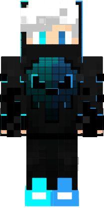 Karakter Nova Skin Minecraft Skins Minecraft Characters Minecraft Character Skins