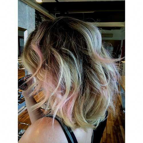 Short Layered Haircuts 2017 28 Haarschnitt Kurz Bob Frisur Haarschnitt Bilder