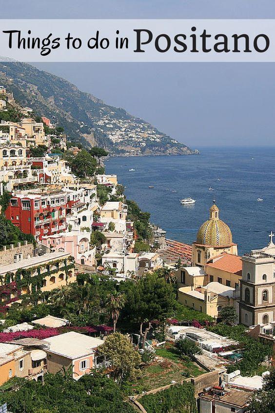 The Coastal Village Of Positano Is One Of The Most Beautiful Spots Along Italy 39 S Amalfi Coast