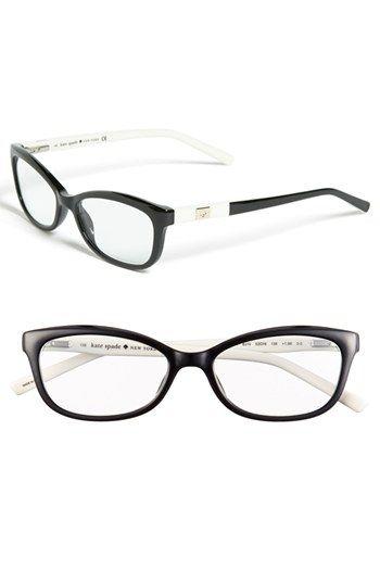 Kate Spade New York Eyeglass Frames : Pinterest The world s catalog of ideas