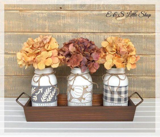 Fashionable Home Decor Table