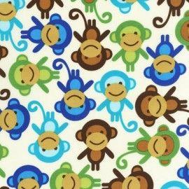 Ann Kelle - Urban Zoologie, Monkeys Royal | ANN KELLE | Villa Kaatje
