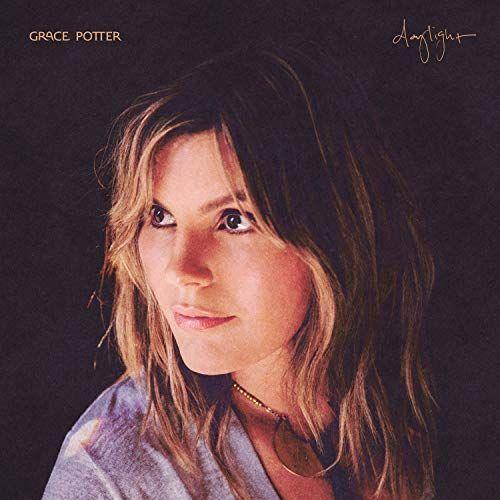 Daylight Lp Vinyl Grace Potter Grace Singer