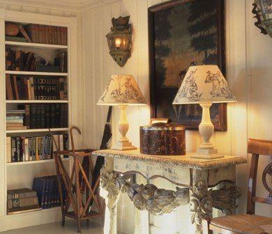 detail in a home designed by Appleton & Associates: Chambers Lovely, De Mon, Appleton Associates, Country House, Residences Merrill S, Style Du, Merrill S Farmhouse