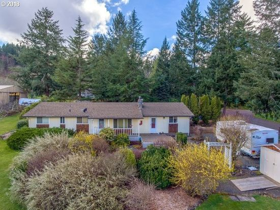 32258 Harris Dr Cottage Grove Or 97424 Zillow Cottage Grove Cottage Real Estate