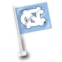 Car Flags with Car Flag Pole.  Buy it @ ReadyGolf.com