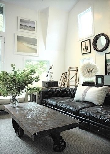This Sofa Reminds Me Of My Neighbor 39 S Purchased At
