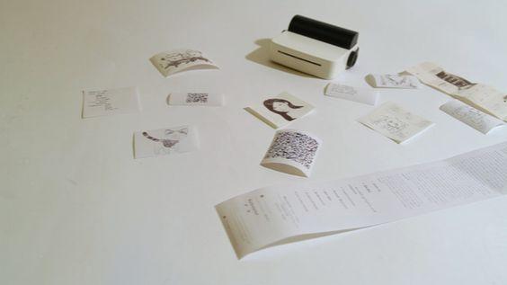 droPrinter: The World's First Smart-Phone-Printer by droPrinter — Kickstarter