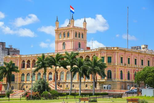 What Is The Capital Of Paraguay Trip Trivia South America Destinations Underrated Destinations South America